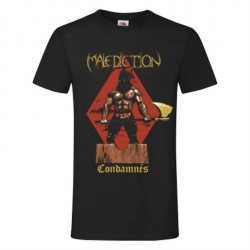 Malédiction - Condamnés - T-shirt (Men)
