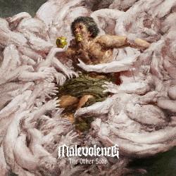 "Malevolence - The Other Side - 10"" vinyl"