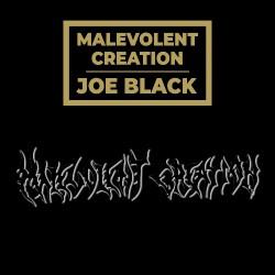 Malevolent Creation - Joe Black - LP