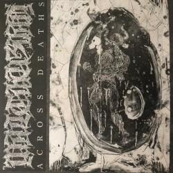 Malthusian - Across Deaths - LP Gatefold