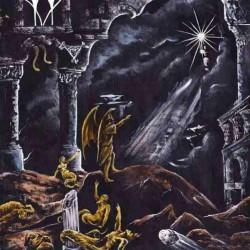 Malum - Night Of The Luciferian Light - CD