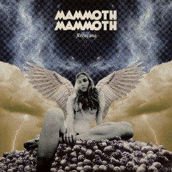 Mammoth Mammoth - Kreuzung - CD DIGIPAK