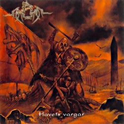 Manegarm - Havets Vargar - CD