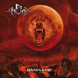 Manegarm - Manegarm - CD