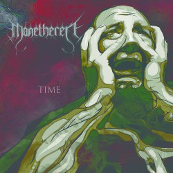 Manetheren - Time - CD DIGIPAK