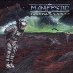 Manifestic - Anonymous Souls - CD