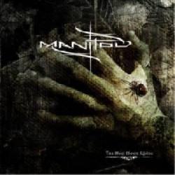 Manitou - The mad Moon rising - CD DIGIPAK