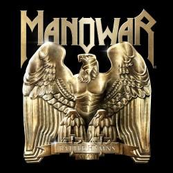 Manowar - Battle Hymns 2011 - CD