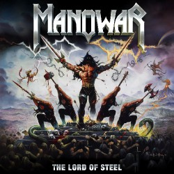 Manowar - The Lord Of Steel - CD