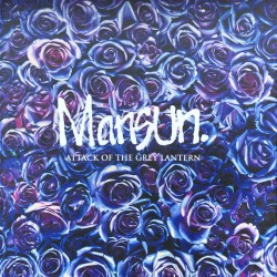 Mansun - Attack Of The Grey Lantern - 3CD + DVD earbook