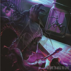 Manticora - To Live To Kill To Live - CD