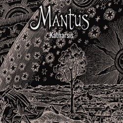 Mantus - Katharsis & Pagan Folk Songs - 2CD DIGIPAK