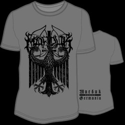 Marduk - Germania 2019 - T-shirt (Men)
