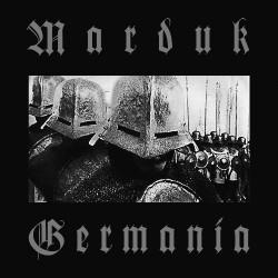 Marduk - Germania - DOUBLE LP GATEFOLD COLOURED