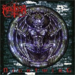 Marduk - Nightwing - LP Gatefold Coloured