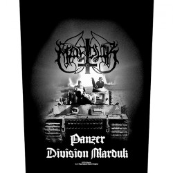 Marduk - Panzer Division Marduk - BACKPATCH