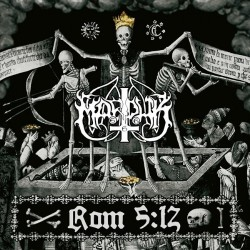 Marduk - Rom 5:12 - CD SLIPCASE