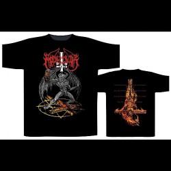 Marduk - Slay The Nazarene - T-shirt (Men)