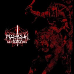 Marduk - Strigzscara - CD DIGIPAK