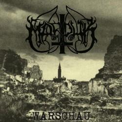 Marduk - Warschau [2018 reissue] - DOUBLE LP Gatefold
