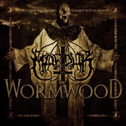 Marduk - Wormwood - LP Gatefold Coloured