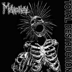 Marginal - Total Destruction - LP