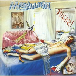 Marillion - Fugazi - LP Gatefold