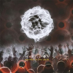 Marillion - Marbles In The Park - DOUBLE CD
