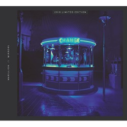 Marillion - Mirrors - 2CD DIGIPAK
