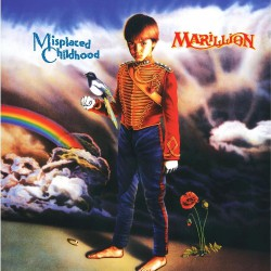 Marillion - Misplaced Childhood - CD