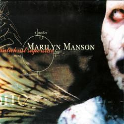 Marilyn Manson - Antichrist Superstar - CD SLIPCASE