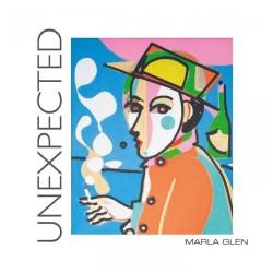Marla Glen - Unexpected - DOUBLE LP Gatefold