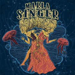 Marla Singer - Marla Singer - CD DIGIPAK