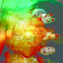 Marriages - Kitsune - CD DIGIPAK