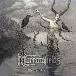Marrowfields - Metamorphoses - CD DIGIPAK