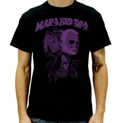 Mars Red Sky - Apex III (Praise For The Burning Soul) - T-shirt (Men)