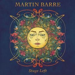 Martin Barre - Stage Left - CD