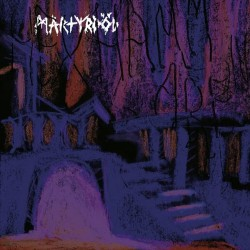 Martyrdod - Hexhammaren - CD SLIPCASE