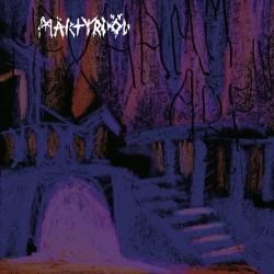Martyrdod - Hexhammaren - LP