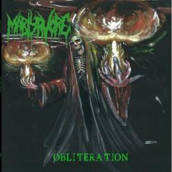 Martyrvore - Obliteration - LP