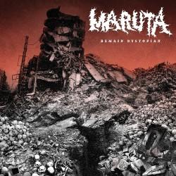 Maruta - Remain Dystopian - CD