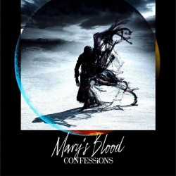 Mary's Blood - Confessions - CD