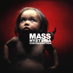 Mass Hysteria - Contraddiction - CD