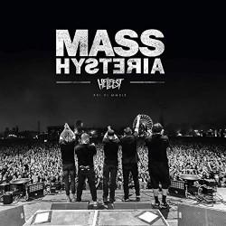 Mass Hysteria - Hellfest - DOUBLE LP Gatefold