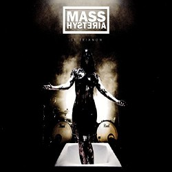 Mass Hysteria - Le Trianon - Double LP picture gatefold
