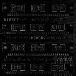 Master Boot Record - Direct Memory Access - LP
