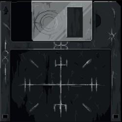 Master Boot Record - Virtuaverse.OST - DOUBLE LP Gatefold