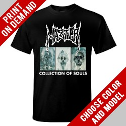 Master - Collection of Souls - Print on demand