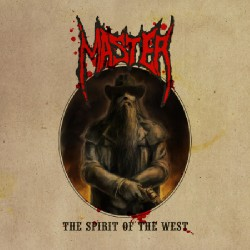Master - The Spirit of the West - CD