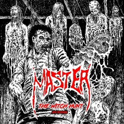 Master - The Witch Hunt - LP COLOURED